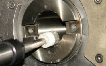 Spindle Conical Grinding